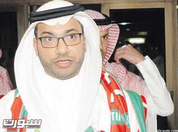 خالد الدبل