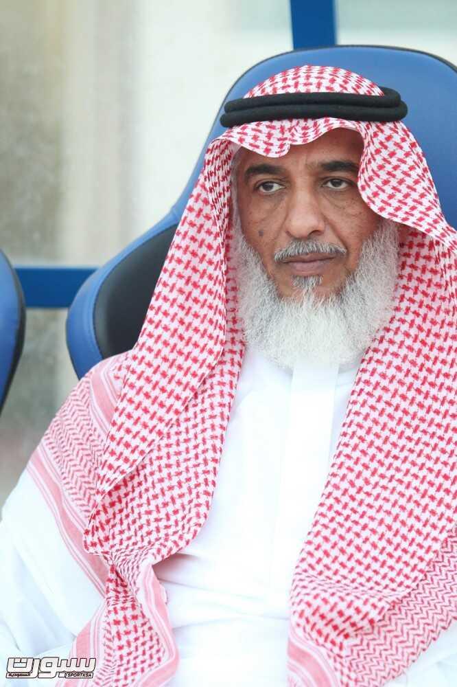 سعود الشلهوب