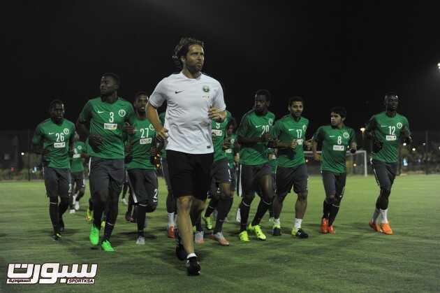تدريبات المنتخب السعودي الاول (279819176) 