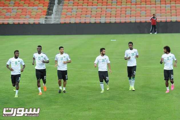 تدريبات المنتخب السعودي (543401669) 