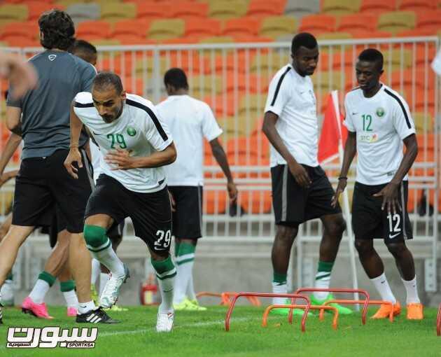 تدريبات المنتخب السعودي (543401675) 