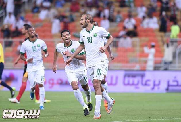 منتخب السعودية و تيمور (227828687) 