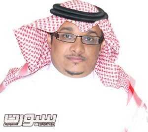 محمد الشهري رئيس تحرير صحيفة المواطن
