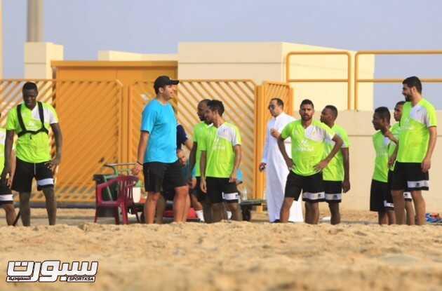 تدريبات الخليج