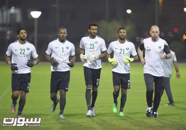 تدريابت المنتخب السعودي (406222717) 