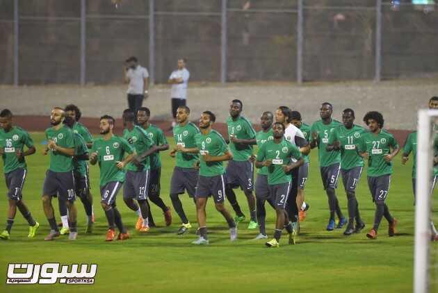 تدريابت المنتخب السعودي (406222718) 