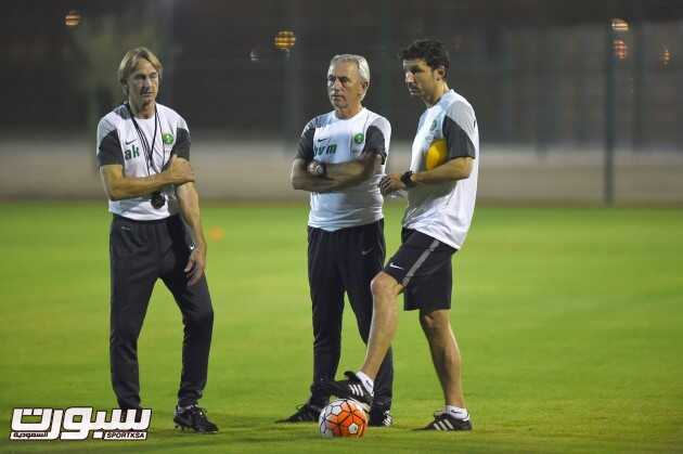 تدريابت المنتخب السعودي (406222719) 