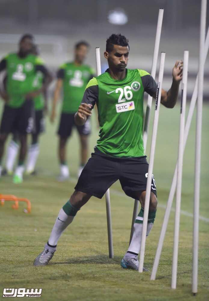 تدريبات المنتخب السعودي (442942238) 