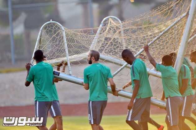 تدريبات المنتخب السعودي (470571887) 