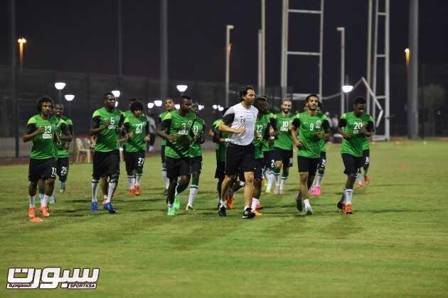 تدريبات المنتخب السعودي (481782294) 