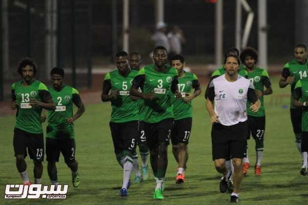 تدريبات المنتخب السعودي 1 (29339530) 
