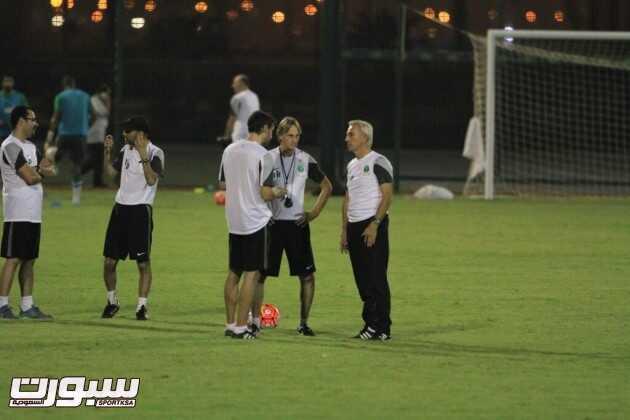 تدريبات المنتخب السعودي 1 (29339531) 
