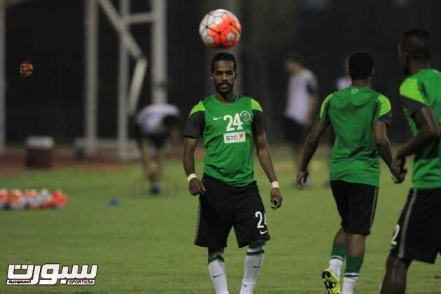 تدريبات المنتخب السعودي 1 (29339533) 