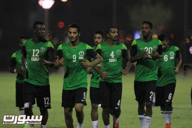 تدريبات المنتخب السعودي 1 (29339534) 