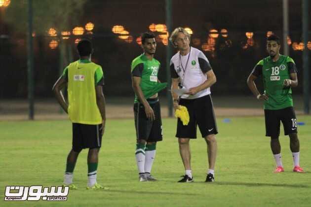 تدريبات المنتخب السعودي 1 (29339535) 