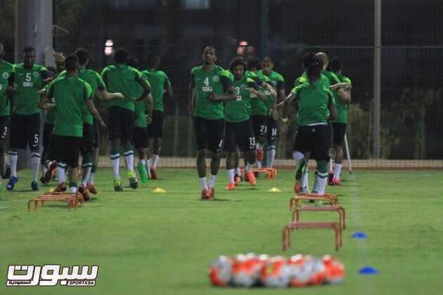 تدريبات المنتخب السعودي 1 (29339536) 