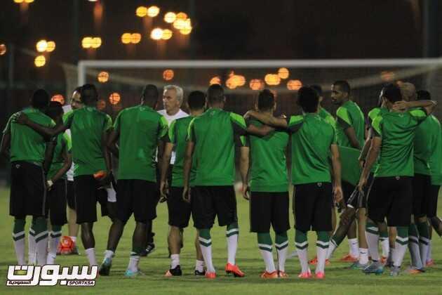 تدريبات المنتخب السعودي 1 (29339537) 