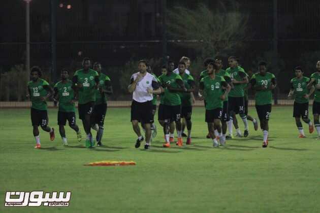 تدريبات المنتخب السعودي 1 (29339538) 