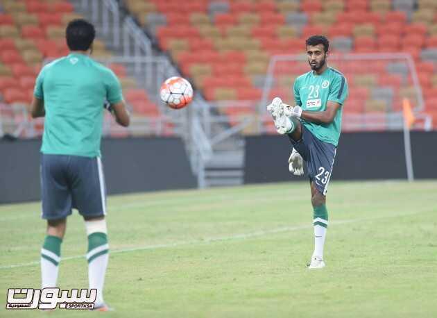 تدريبات المنتخب السعودي (307619701) 