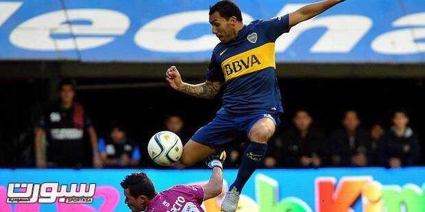 كارلوس تيفيز