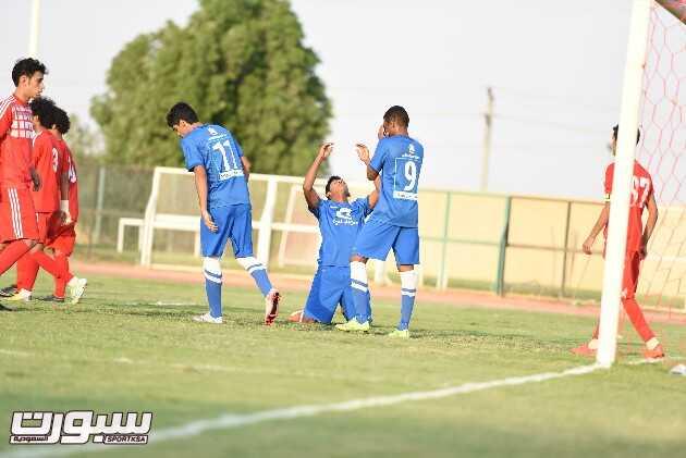 شباب الهلال و العربي (338838783) 