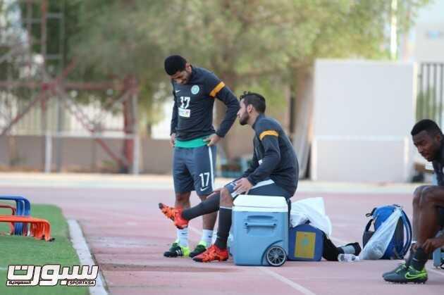 تدريبات المنتخب السعودي 2 (1)
