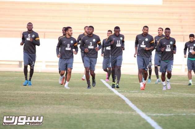 تدريبات المنتخب السعودي 2 (29732749) 
