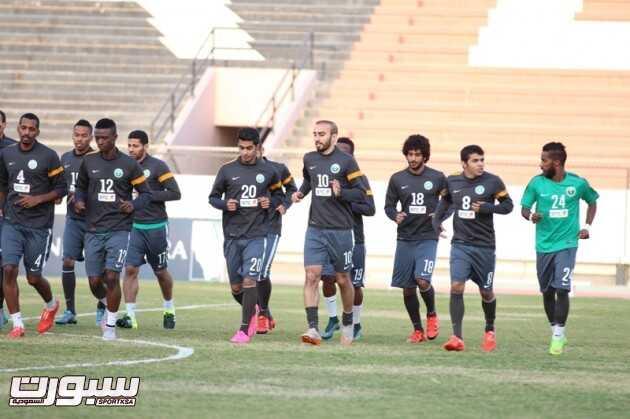تدريبات المنتخب السعودي 2 (29732752) 