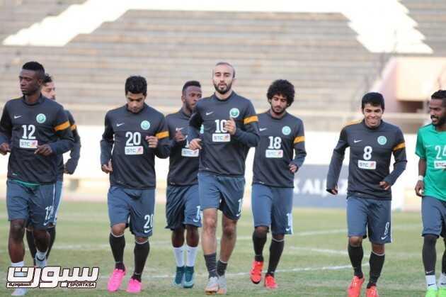 تدريبات المنتخب السعودي 2 (29732753) 