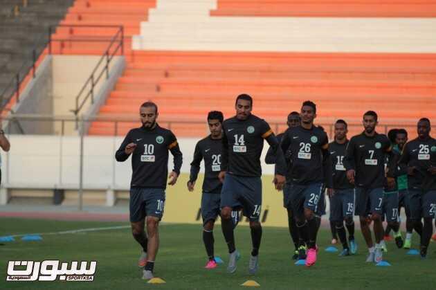 تدريبات المنتخب السعودي 2 (29732756) 