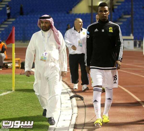 محمد نور و ابراهيم البلوي