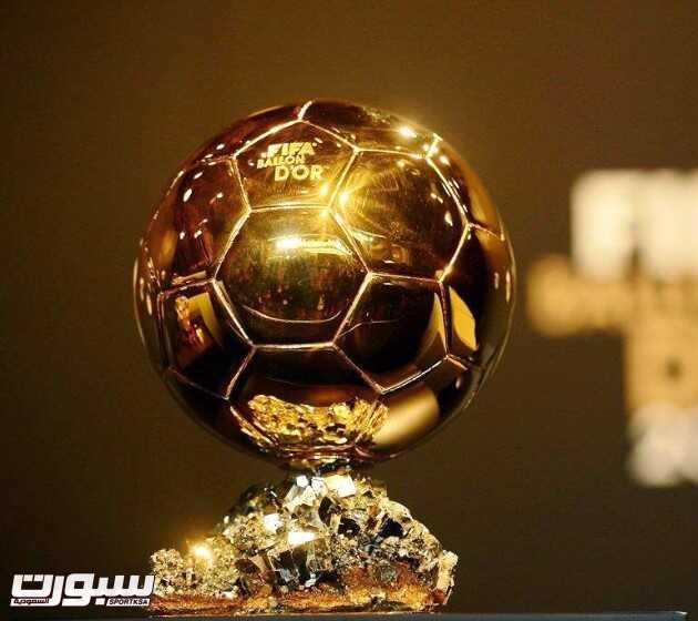 الكرة+الذهبية