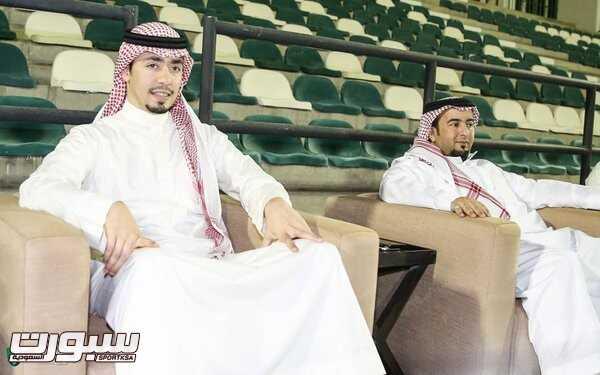 مساعد الزويهري و عبدالله بترجي