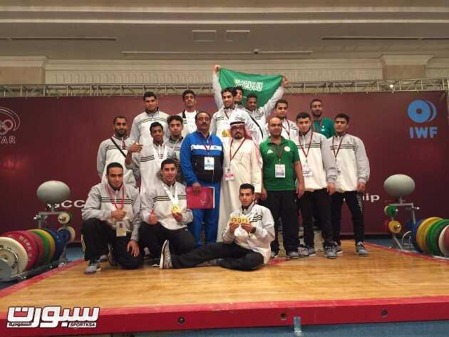 فرحة سعودية بالفوز