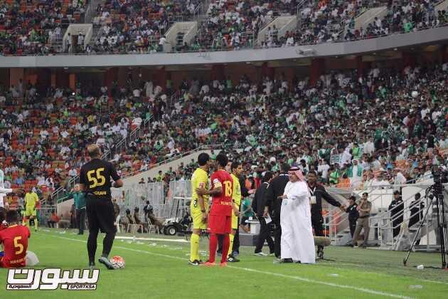 الاهلي و القادسية عبدالرحمن الرفاعي (277379595) 