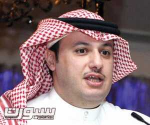 الأستاذ طلال آل الشيخ