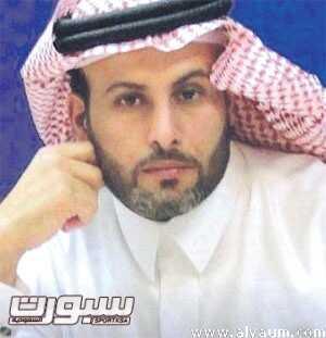 خالد البابطين