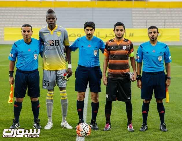 الشباب و الوصل الاماراتي (1) 