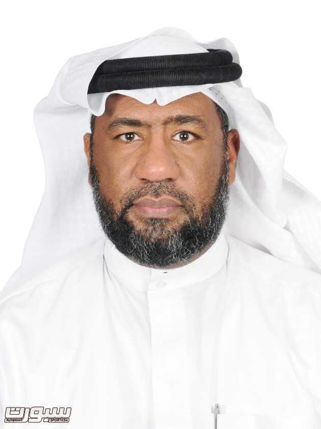 خالد أحمد بوسحه مدير عام النادي