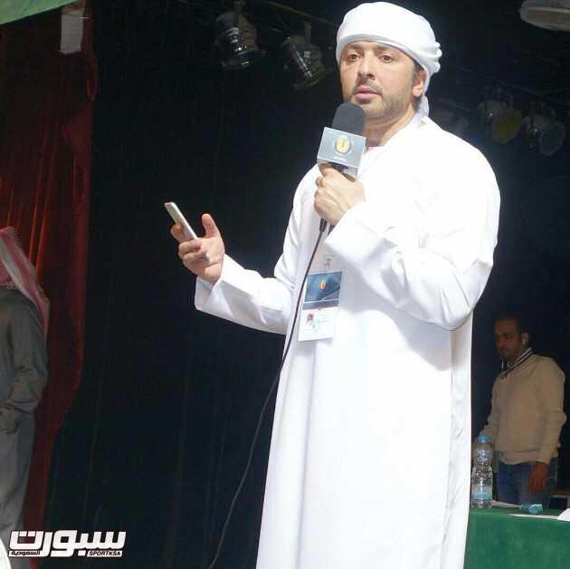 محمد المقبل