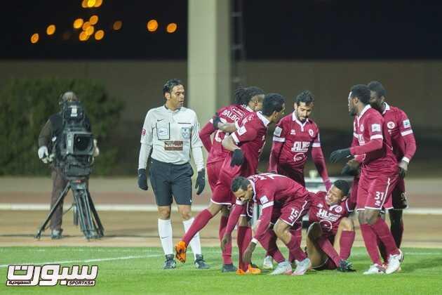 فرحة فريق الفيصلي (1) 