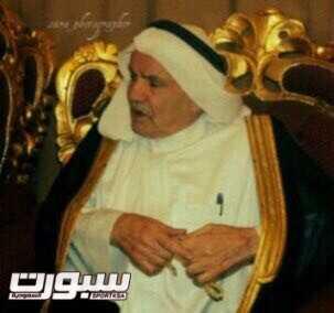 محمد سليمان السويل