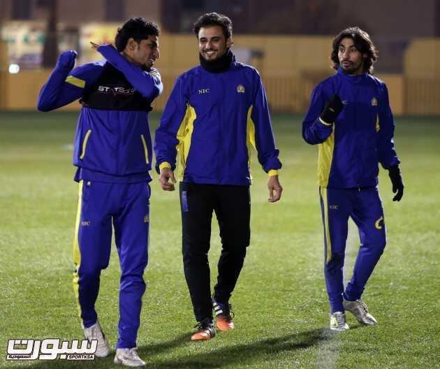 تدريبات النصر (425078906) 