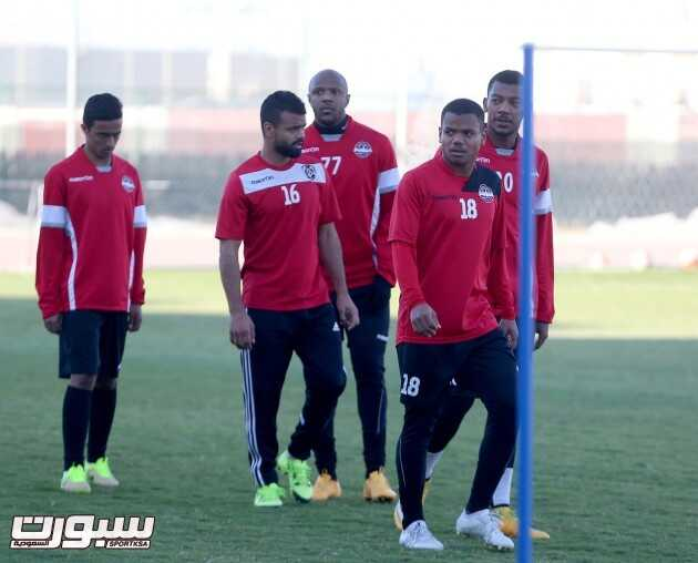 تدريبات الرياض (568085814) 
