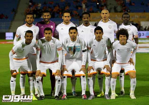 فريق الشباب