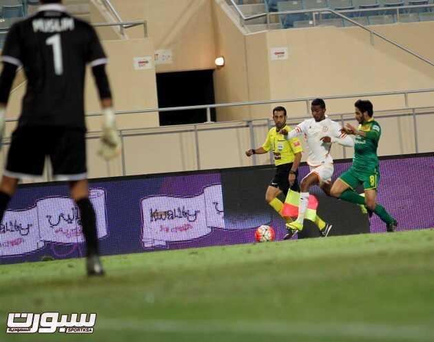 الشباب و الخليج (1) 