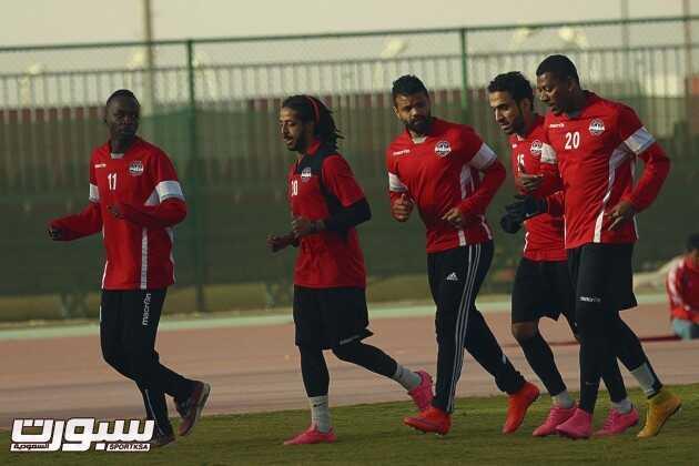 تدريبات الرياض