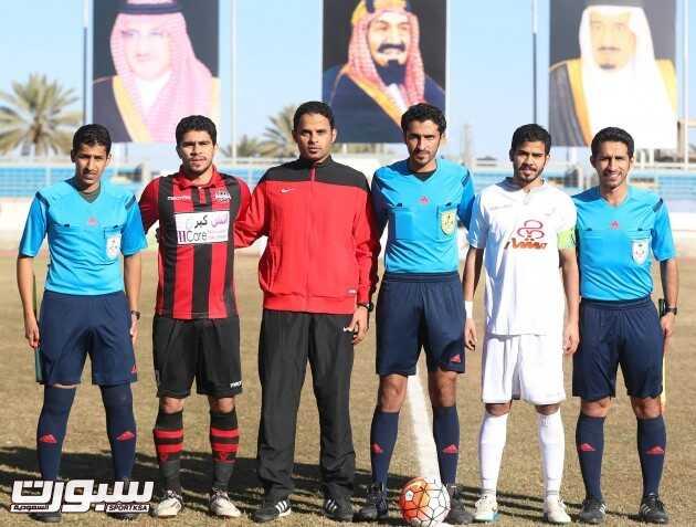 الرياض و الطائي (1) 