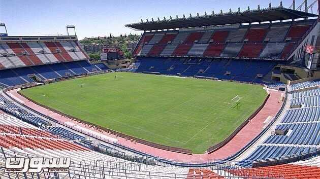 فيسنتي كالديرون اتلتيكو مدريد
