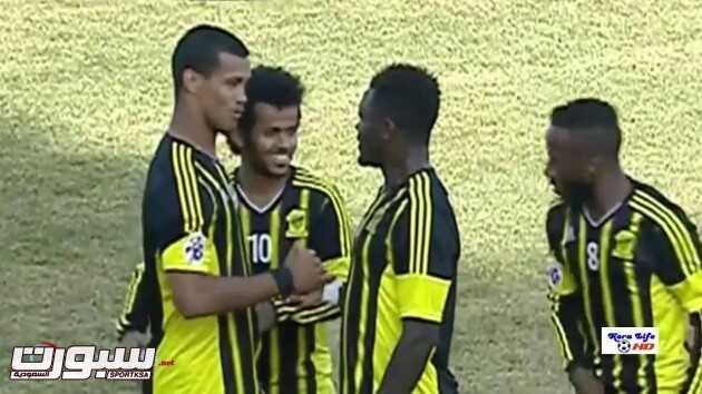 بالفيديو : تعادل قاتل للأوزبك يحرم الاتحاد من فوزه الأول في دوري أبطال آسيا